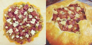 BaconGalette
